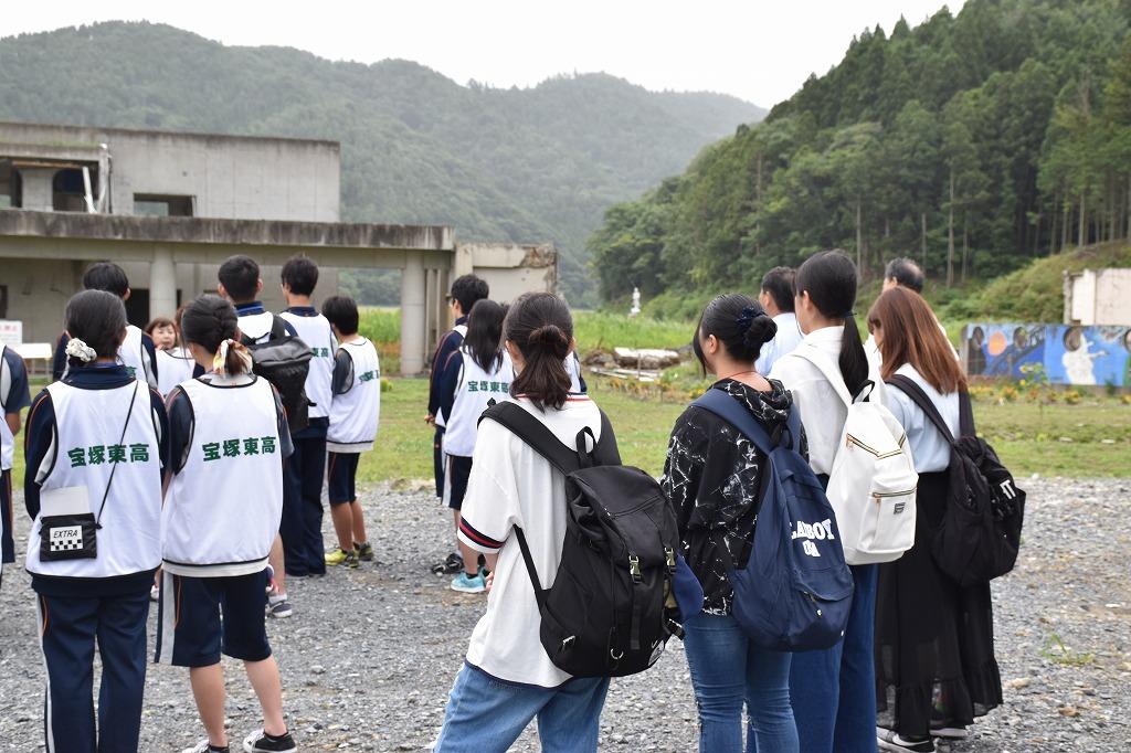 大川伝承の会の案内